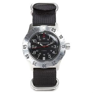 Vostok Komandirskie K-35 Automatic Watch 2416/350751
