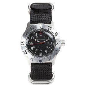 Vostok Komandirskie K-35 Automatic Watch 2416/350751