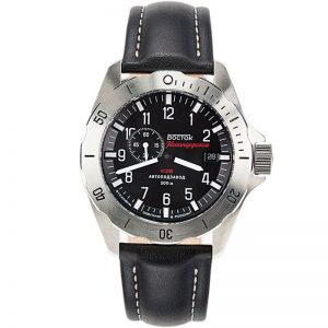 Vostok Komandirskie K-39 Automatic Watch 2416/390774