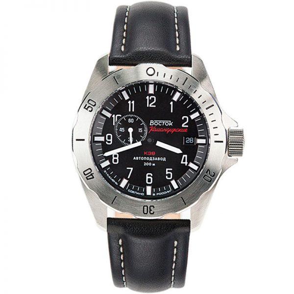 Vostok Komandirskie K-39 Automatic Watch 2416/390774