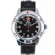 Vostok Komandirskie Watch 2414А/431306