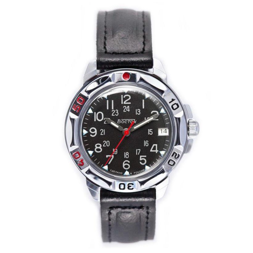 Vostok Komandirskie Watch 2414А/431783