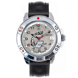 Vostok Komandirskie Watch 2414А/431817