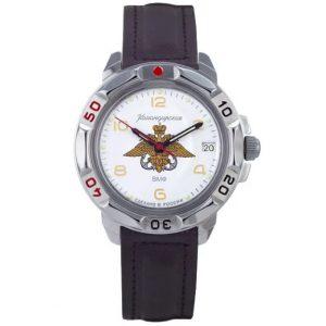 Vostok Komandirskie Watch 2414А/431829