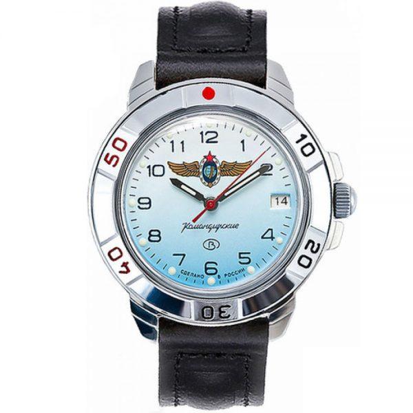 Vostok Komandirskie Watch 2414А/431958