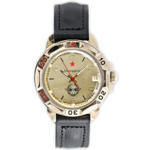 Vostok Komandirskie Watch 2414А/439451