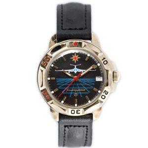 Vostok Komandirskie Watch 2414А/439499