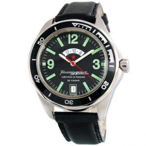 Vostok Komandirskie K-46 Automatic Watch 2432/460337