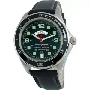 Vostok Komandirskie K-46 Automatic Watch 2432/460413