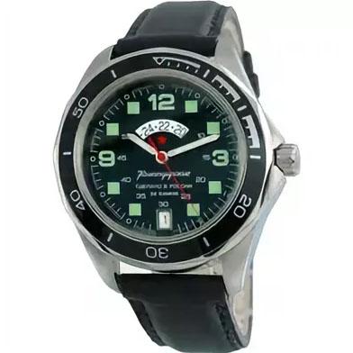 Vostok Komandirskie K-46 Automatic Watch 2432/460413