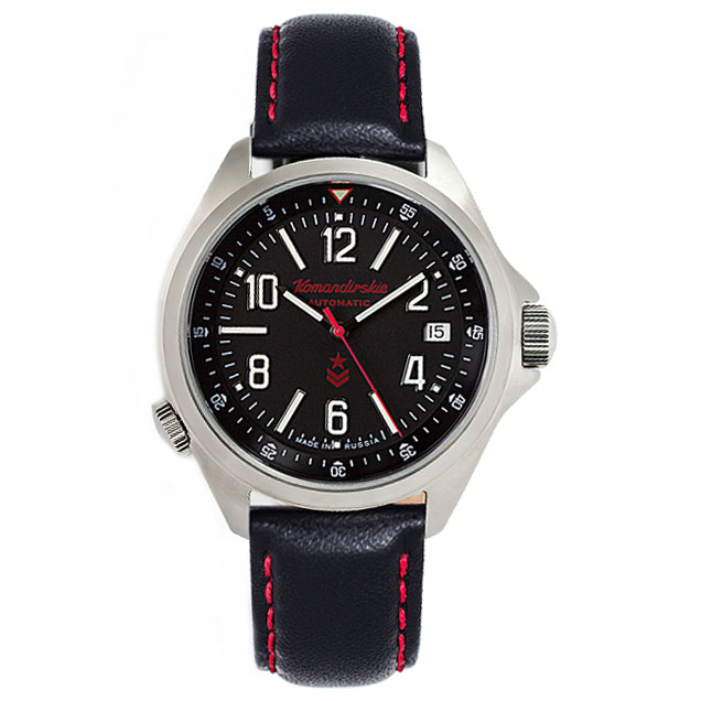 Vostok Komandirskie K-34 Automatic Watch 2416/470765