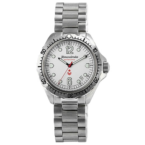 Vostok Komandirskie K-34 Automatic Watch 2416/480768