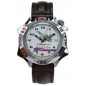 Vostok Komandirskie Watch 2414А/531764