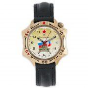 Vostok Komandirskie Watch 2414А/539295