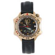 Vostok Komandirskie Watch 2414А/539771