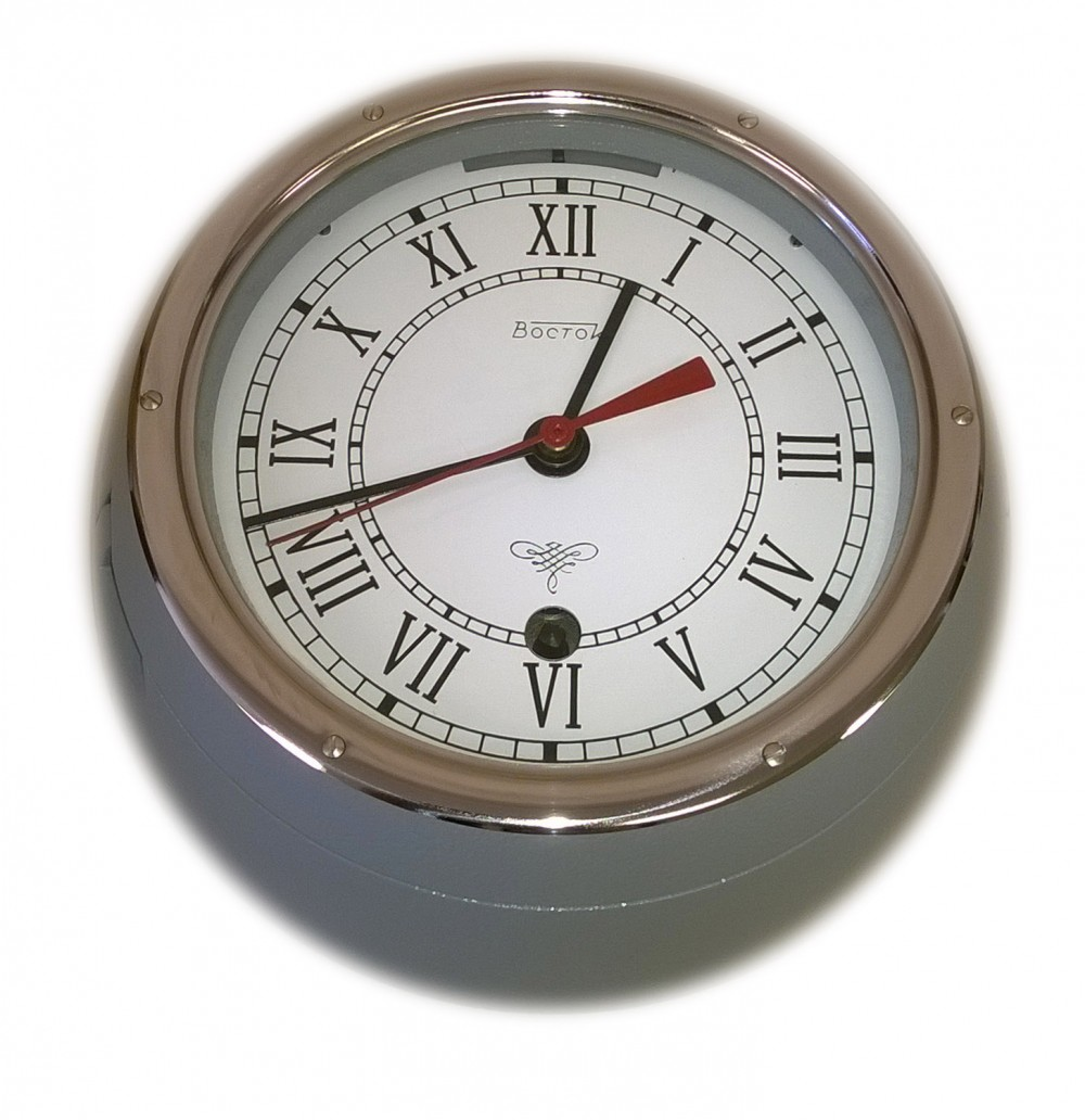 Vostok 5-CHM5 Ship Clock