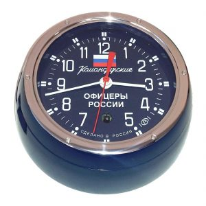 Vostok 5-CHM2 Ship Clock