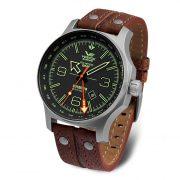 Vostok-Europe Expedition Quartz Watch 515.24H/5954501