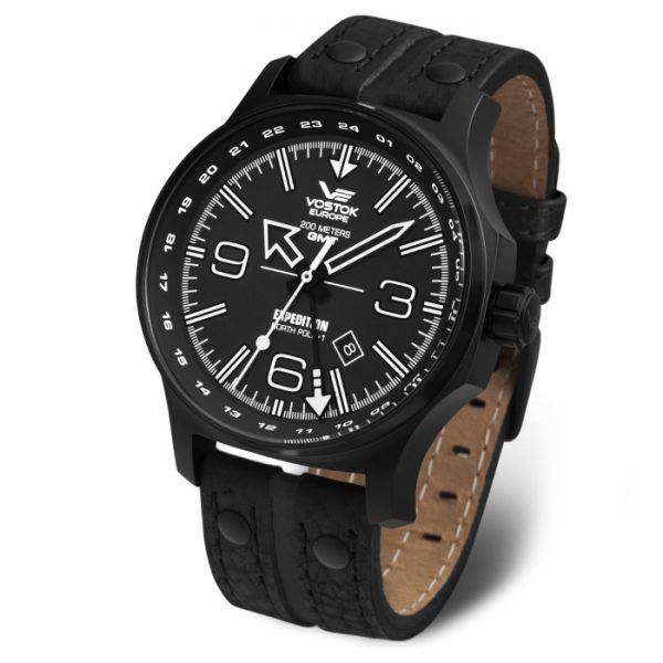 Vostok-Europe Expedition Quartz Watch 515.24H/5954502