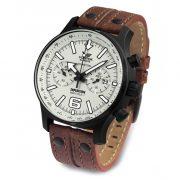 Vostok-Europe Expedition Quartz Watch 6S21/5954200