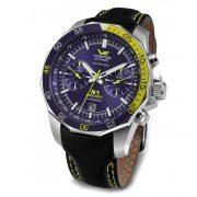 Vostok-Europe Rocket N1 Quartz Watch 6S21/2255253