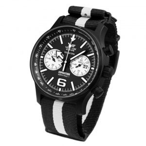 Vostok-Europe Expedition Watch 6S21/595419