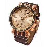 Vostok-Europe Energia Automatic Watch NH35A/575B281