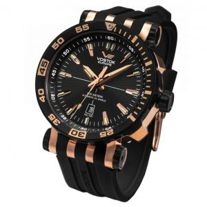 Vostok-Europe Energia Automatic Watch NH35A/575E282