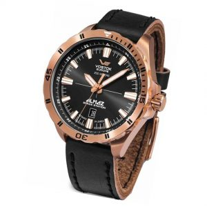 Vostok-Europe Almaz Automatic Watch NH35A/320B259