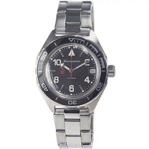 Vostok Komandirskie K-65 Automatic Watch 2416B/650536
