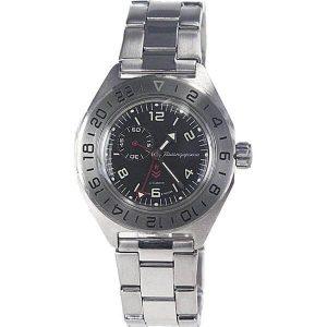 Vostok Komandirskie K-65 Automatic Watch 2416.12/650539