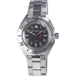 Vostok Komandirskie K-65 Automatic Watch 2415/650540