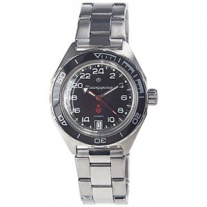 Vostok Komandirskie K-65 Automatic Watch 2431/650541