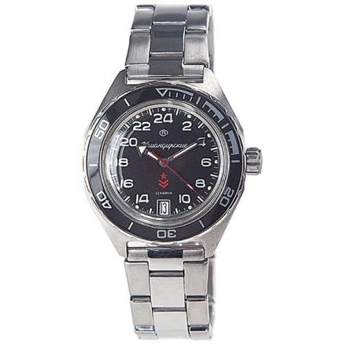 Vostok Komandirskie K-65 Automatic Watch 2431/650541