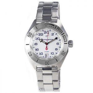 Vostok Komandirskie K-65 Automatic Watch 2431/650546
