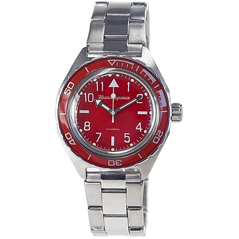 Vostok Komandirskie K-65 Automatic Watch 2415/650840