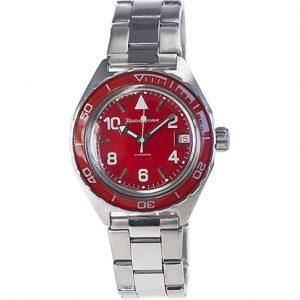 Vostok Komandirskie K-65 Automatic Watch 2416B/650841