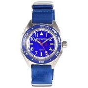 Vostok Komandirskie K-65 Automatic Watch 2415/650852