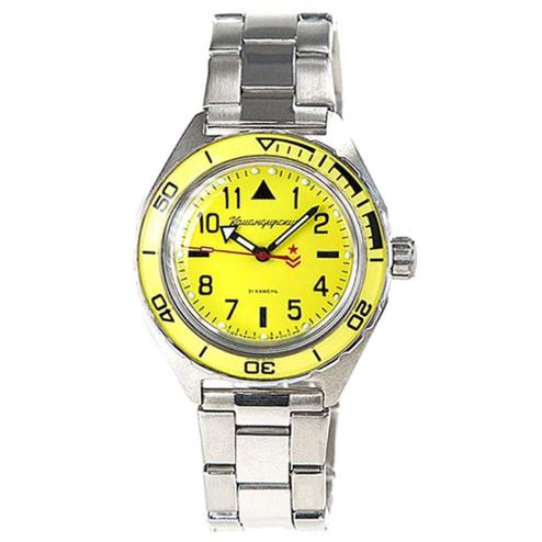 Vostok Komandirskie K-65 Automatic Watch 2415/650859