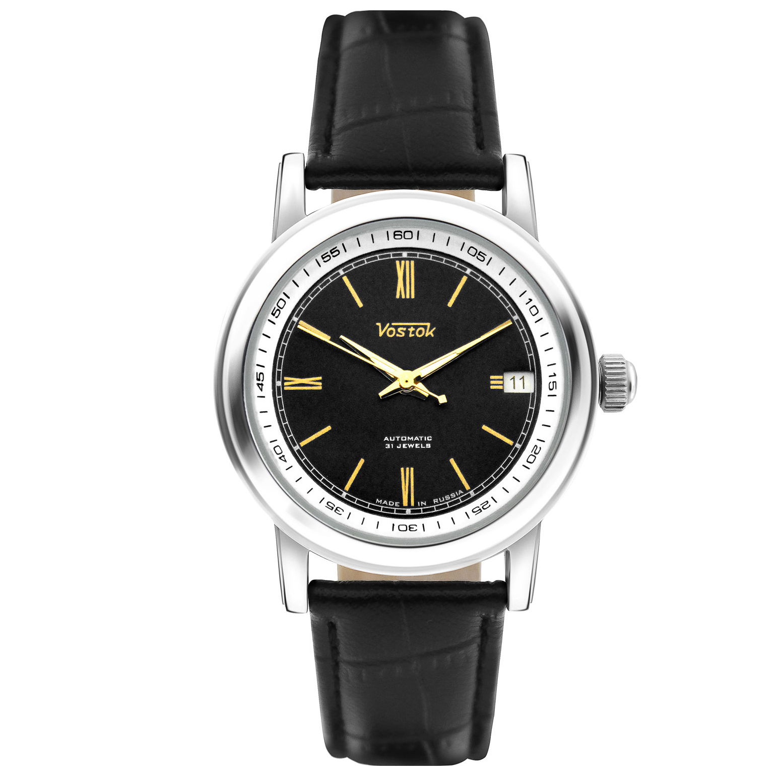 Vostok Prestige Watch 2416B/871003