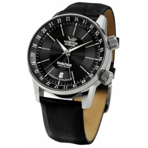 Vostok-Europe GAZ-14 Limousine Automatic Watch 2426/5601059