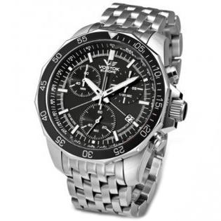 Vostok-Europe Rocket N1 Quartz Watch 6S30/2255177B