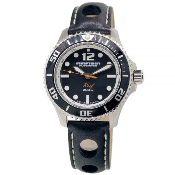 Vostok Amphibia Reef Automatic Watch 2426/080481