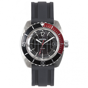 Vostok Amphibia Automatic Watch 2416B/170864
