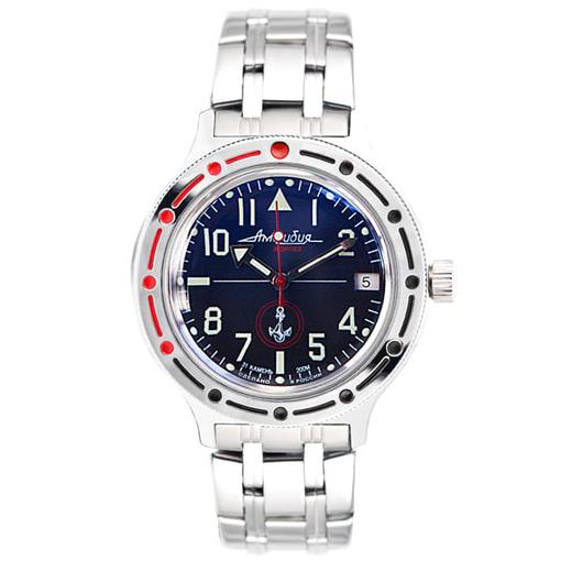 Vostok Amphibia Automatic Watch 2416B/420957