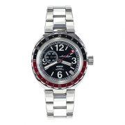 Vostok Amphibia Neptune Automatic Watch 2426.02/960762